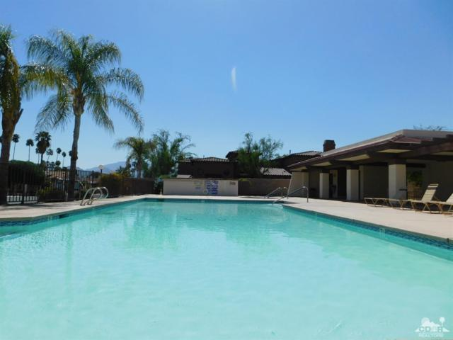 73450 Country Club Drive #225, Palm Desert, CA 92260 (MLS #218026370) :: The Jelmberg Team