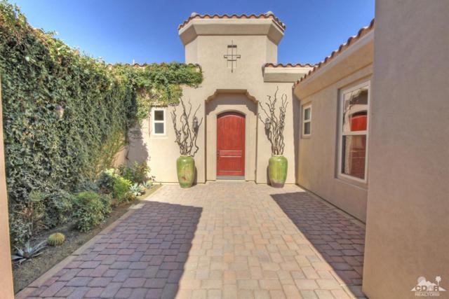 55555 Turnberry Way, La Quinta, CA 92253 (MLS #218026378) :: The Jelmberg Team