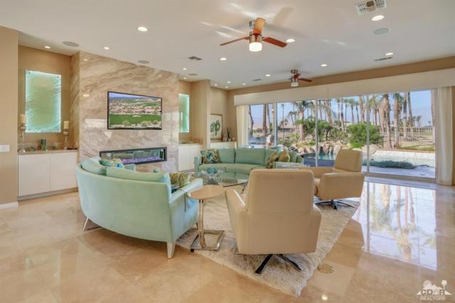 78586 Falsetto Drive, Palm Desert, CA 92211 (MLS #218026384) :: The John Jay Group - Bennion Deville Homes