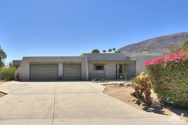 72335 Desert Drive, Rancho Mirage, CA 92270 (MLS #218026426) :: Brad Schmett Real Estate Group