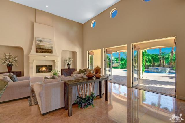 55460 Medallist Drive, La Quinta, CA 92253 (MLS #218026460) :: Brad Schmett Real Estate Group