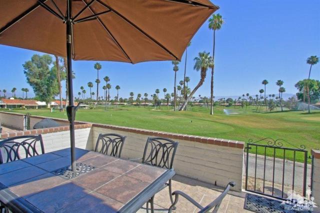 140 Avenida Las Palmas, Rancho Mirage, CA 92270 (MLS #218026570) :: The John Jay Group - Bennion Deville Homes