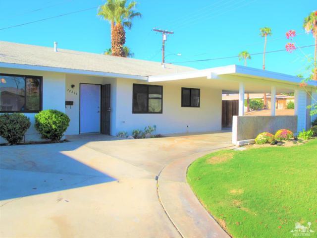 77215 Indiana Avenue, Palm Desert, CA 92211 (MLS #218026622) :: Brad Schmett Real Estate Group