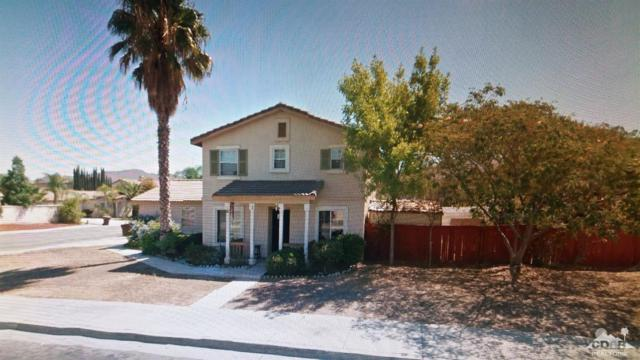 15361 Caballo Road, Moreno Valley, CA 92555 (MLS #218026644) :: Hacienda Group Inc