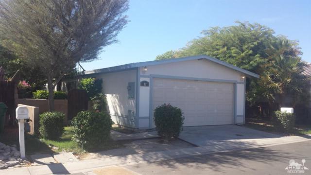 81641 Avenue 48 #22, Indio, CA 92201 (MLS #218026648) :: Hacienda Group Inc