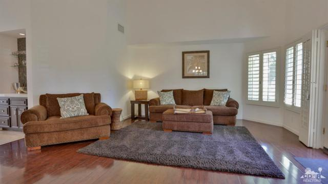 77690 Los Arboles Drive, La Quinta, CA 92253 (MLS #218026676) :: The Jelmberg Team