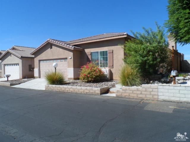 65565 Acoma Avenue #15, Desert Hot Springs, CA 92240 (MLS #218026696) :: Deirdre Coit and Associates