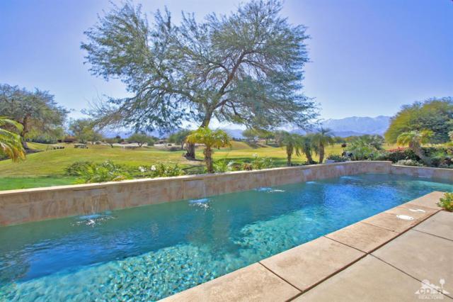 268 Loch Lomond Road, Rancho Mirage, CA 92270 (MLS #218026724) :: Brad Schmett Real Estate Group