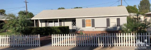 341 N Palm Drive, Blythe, CA 92225 (MLS #218026730) :: Hacienda Group Inc
