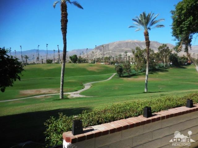 43 Cueta Drive, Rancho Mirage, CA 92270 (MLS #218026732) :: The John Jay Group - Bennion Deville Homes