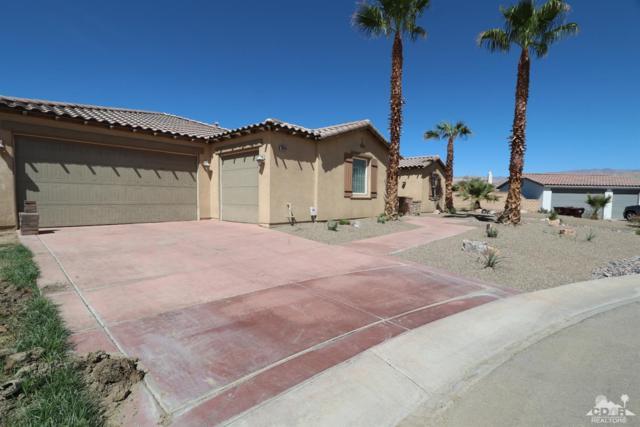 79626 Oxford Drive, Indio, CA 92203 (MLS #218026756) :: Brad Schmett Real Estate Group