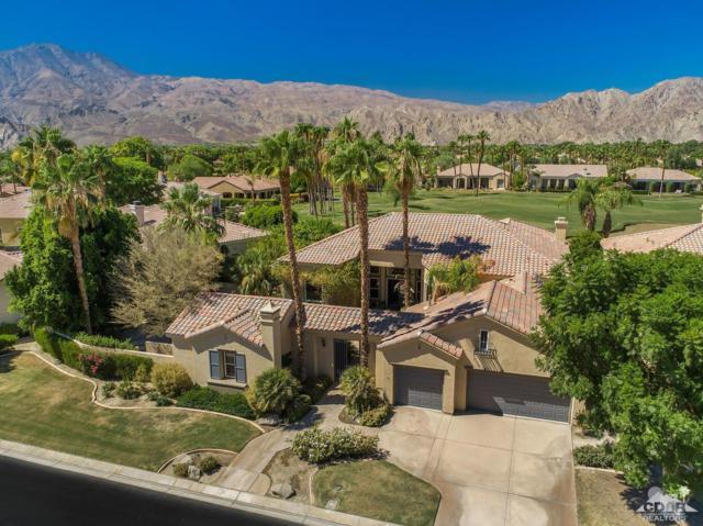 81110 Golf View Drive, La Quinta, CA 92253 (MLS #218026766) :: Brad Schmett Real Estate Group