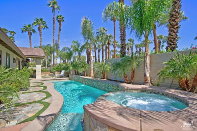 288 Green Mountain Drive, Palm Desert, CA 92211 (MLS #218026784) :: Hacienda Group Inc