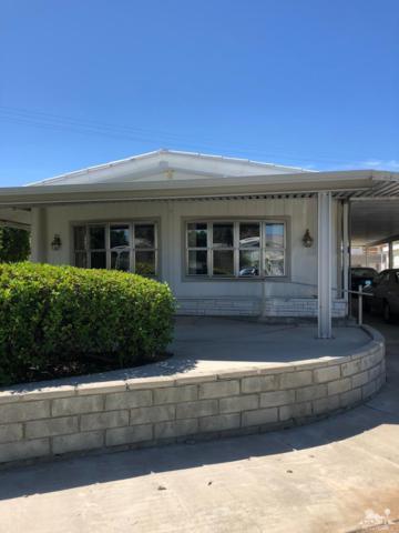 33341 Westchester Drive, Thousand Palms, CA 92276 (MLS #218026802) :: Hacienda Group Inc