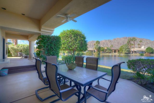 80575 Cherry Hills Drive, La Quinta, CA 92253 (MLS #218026824) :: Hacienda Group Inc