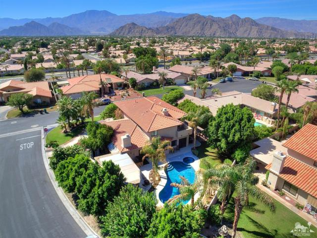 78920 Skyward Way, La Quinta, CA 92253 (MLS #218026850) :: Brad Schmett Real Estate Group
