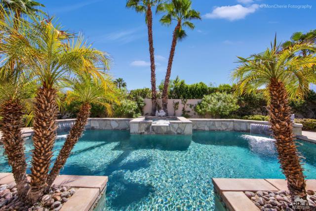 35403 Vista Real, Rancho Mirage, CA 92270 (MLS #218026868) :: The John Jay Group - Bennion Deville Homes
