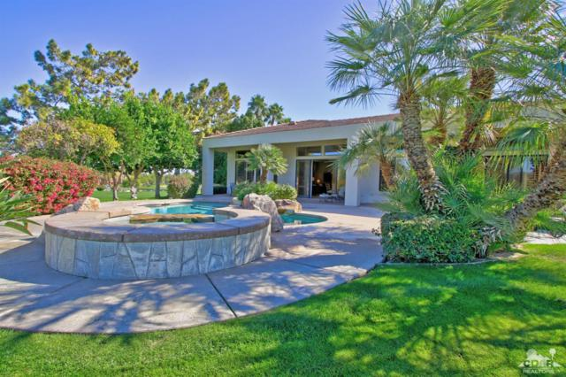 16 Birkdale Circle, Rancho Mirage, CA 92270 (MLS #218026884) :: Brad Schmett Real Estate Group
