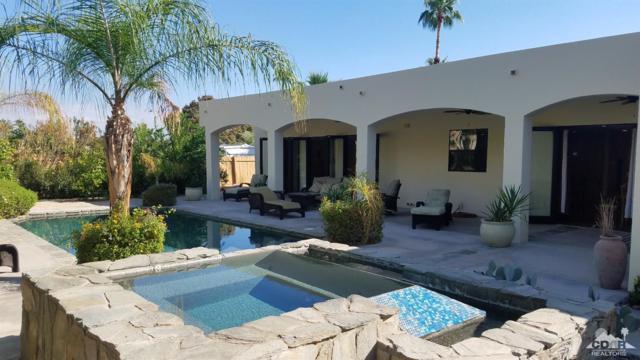 48285 Prairie Drive, Palm Desert, CA 92260 (MLS #218026956) :: Hacienda Group Inc