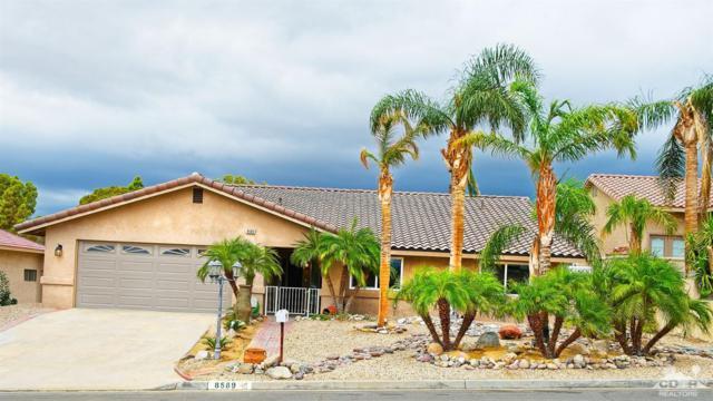 8589 Clubhouse Boulevard, Desert Hot Springs, CA 92240 (MLS #218026970) :: Deirdre Coit and Associates