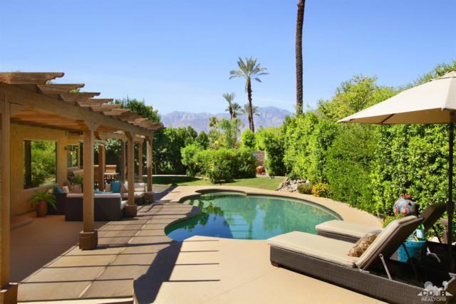 70840 Jasmine Lane, Rancho Mirage, CA 92270 (MLS #218027026) :: Brad Schmett Real Estate Group