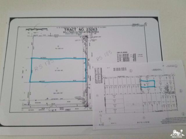 61751 Sabina Street, Thermal, CA 92274 (MLS #218027094) :: Deirdre Coit and Associates