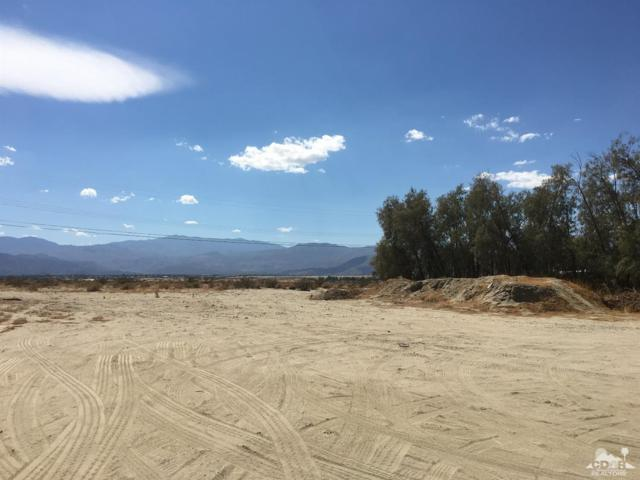 75571 Paradise Road, Thousand Palms, CA 92276 (MLS #218027104) :: Deirdre Coit and Associates