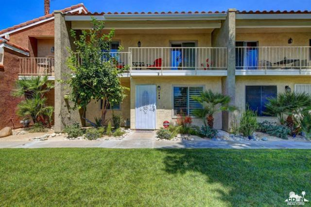286 Tava Lane Lane, Palm Desert, CA 92260 (MLS #218027114) :: Hacienda Group Inc