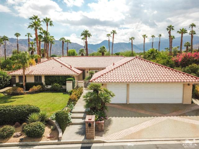 73693 Agave Lane, Palm Desert, CA 92260 (MLS #218027182) :: Deirdre Coit and Associates