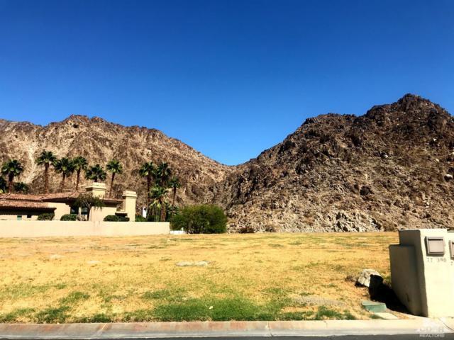 77390 Loma Vista, La Quinta, CA 92253 (MLS #218027204) :: Brad Schmett Real Estate Group