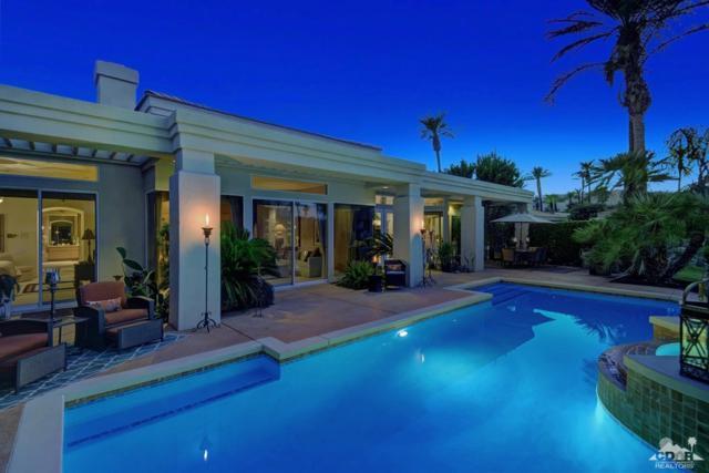 75050 Spyglass Drive, Indian Wells, CA 92210 (MLS #218027224) :: Hacienda Group Inc