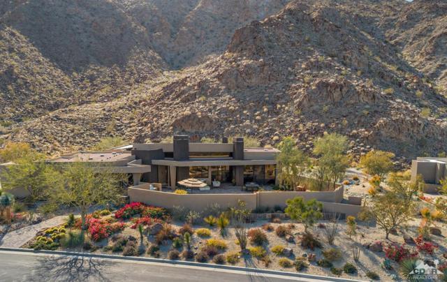 49804 Desert Vista Drive, Palm Desert, CA 92260 (MLS #218027232) :: Brad Schmett Real Estate Group