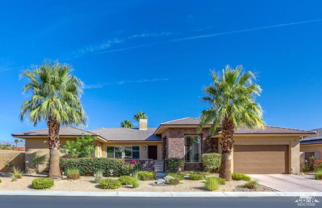 1536 Enclave Way, Palm Springs, CA 92262 (MLS #218027242) :: Brad Schmett Real Estate Group