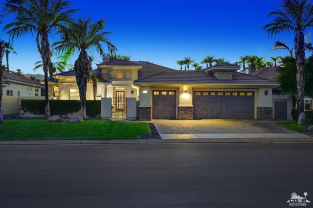 80030 Via Valerosa, La Quinta, CA 92253 (MLS #218027252) :: Brad Schmett Real Estate Group
