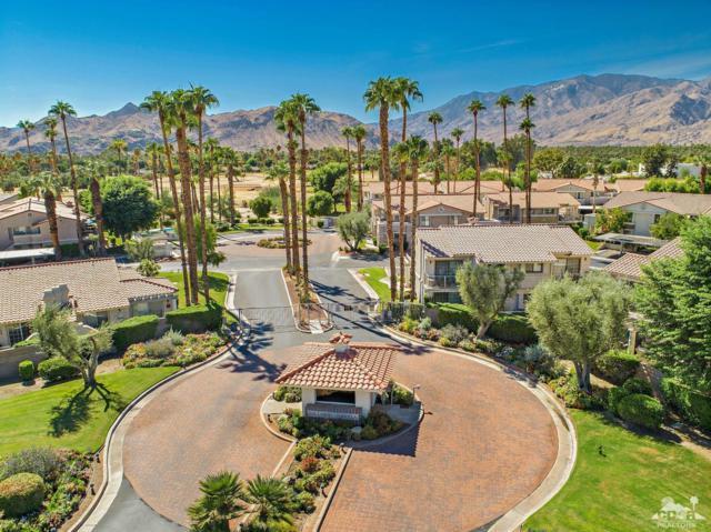 2001 E Camino Parocela N99, Palm Springs, CA 92264 (MLS #218027298) :: Team Wasserman