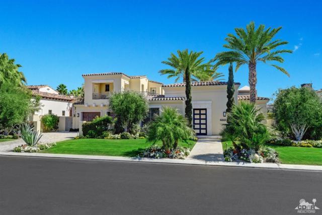 53568 Via Bellagio, La Quinta, CA 92253 (MLS #218027310) :: Brad Schmett Real Estate Group