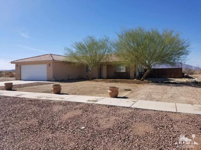 2529 Desert Drive, Thermal, CA 92274 (MLS #218027324) :: Team Wasserman