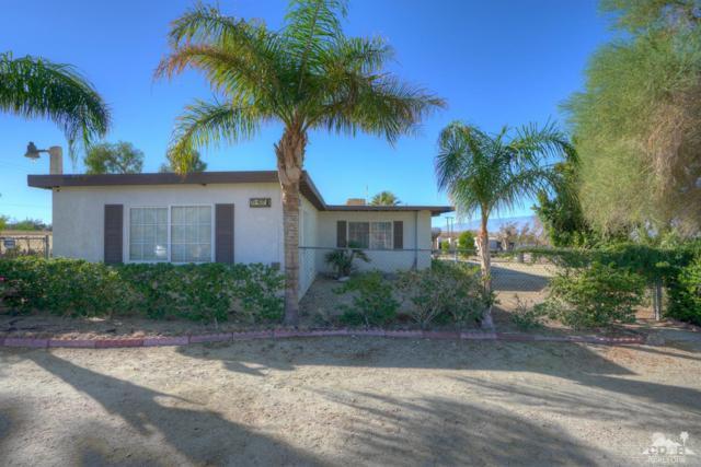 71637 Dillon Road, Desert Hot Springs, CA 92241 (MLS #218027358) :: Hacienda Group Inc