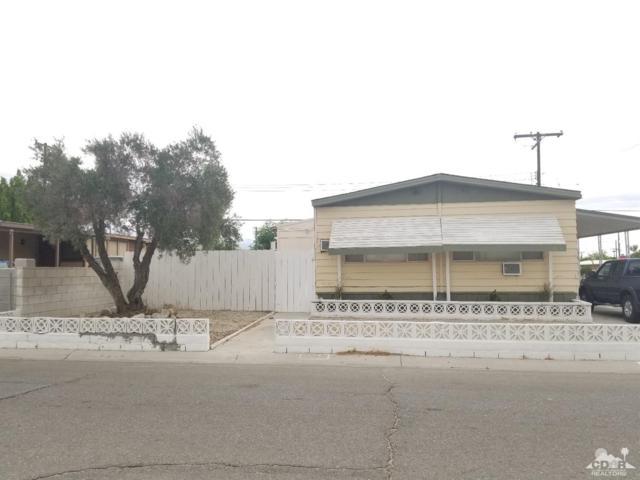 32228 Wells Fargo Road, Thousand Palms, CA 92276 (MLS #218027388) :: Brad Schmett Real Estate Group