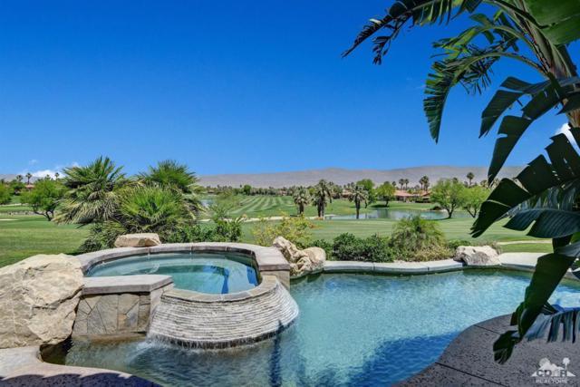 848 Fire Dance Lane, Palm Desert, CA 92211 (MLS #218027398) :: Brad Schmett Real Estate Group