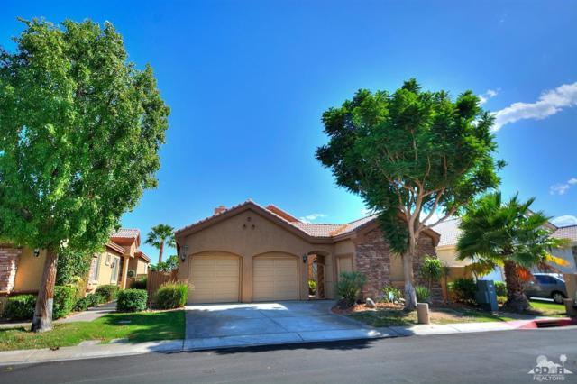 49688 Wayne Street, Indio, CA 92201 (MLS #218027492) :: Hacienda Group Inc
