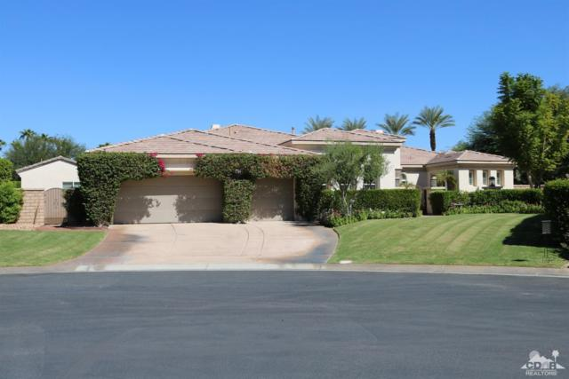 24 Toscana Way W, Rancho Mirage, CA 92270 (MLS #218027574) :: Brad Schmett Real Estate Group