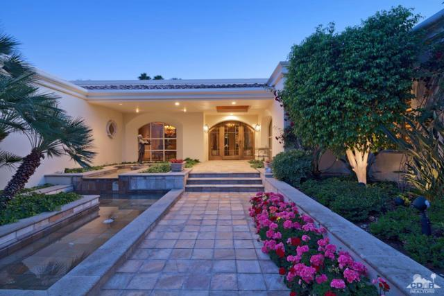 74065 Quail Lakes Drive, Indian Wells, CA 92210 (MLS #218027584) :: Brad Schmett Real Estate Group