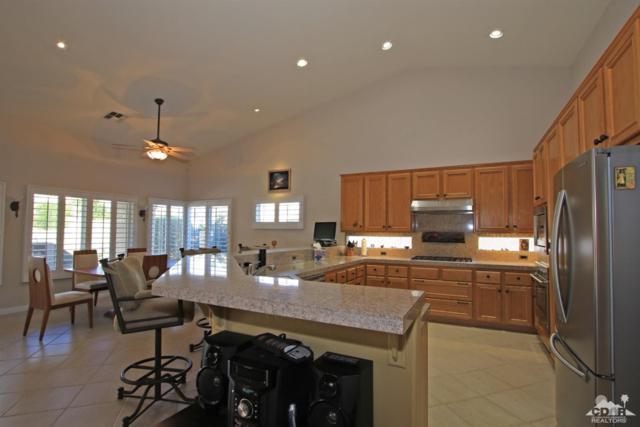 33 White Sun Way, Rancho Mirage, CA 92270 (MLS #218027598) :: The John Jay Group - Bennion Deville Homes