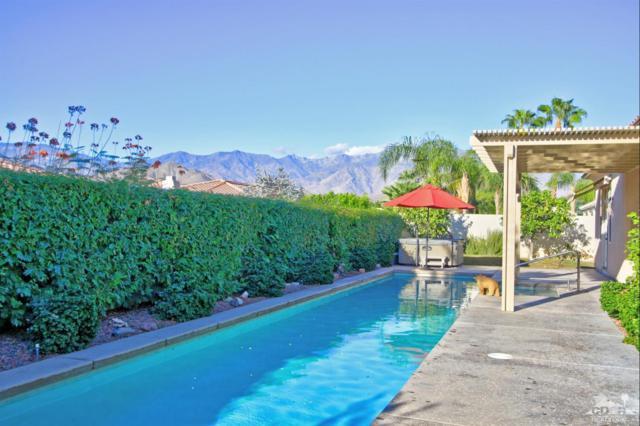 35306 Vista Hermosa, Rancho Mirage, CA 92270 (MLS #218027670) :: Brad Schmett Real Estate Group