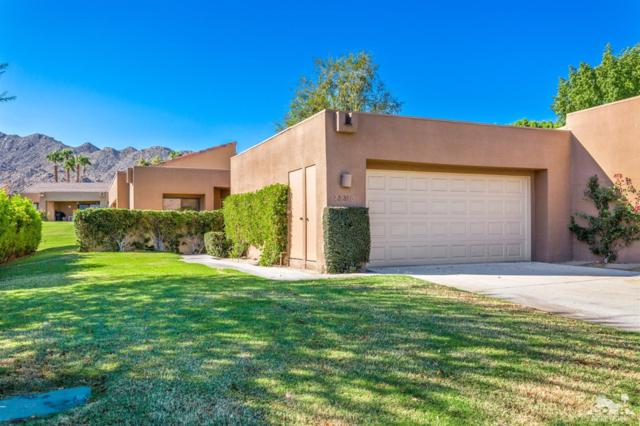 73315 Foxtail Lane, Palm Desert, CA 92260 (MLS #218027672) :: Deirdre Coit and Associates