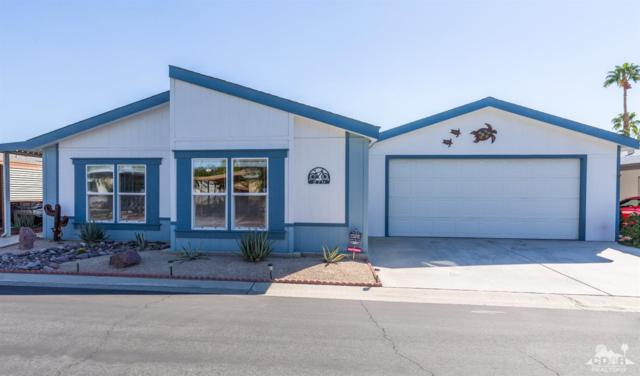270 Coble Drive, Cathedral City, CA 92234 (MLS #218027712) :: Hacienda Group Inc