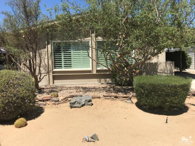 74048 Mercury Circle W, Palm Desert, CA 92260 (MLS #218027758) :: Hacienda Group Inc