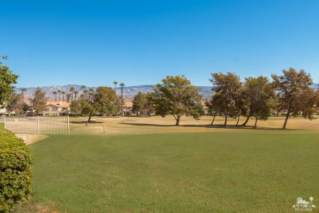 354 Muirfield Drive, Palm Desert, CA 92211 (MLS #218027768) :: Deirdre Coit and Associates