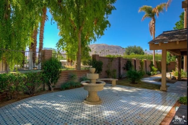 132 Castellana W, Palm Desert, CA 92260 (MLS #218027770) :: Hacienda Group Inc